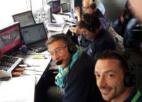 Giro d'Italia, RAI | Iader Fabbri