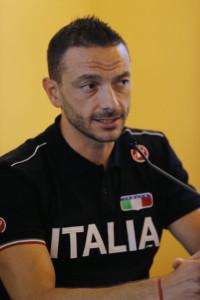 Nazionale Ciclismo | Iader Fabbri
