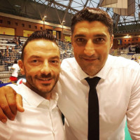 Andrea Giani | Iader Fabbri