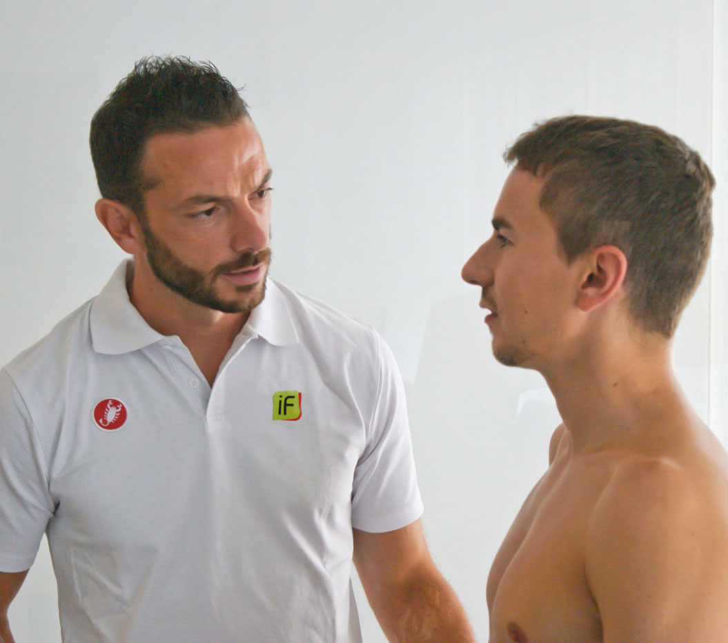 Jorge Lorenzo | Iader Fabbri