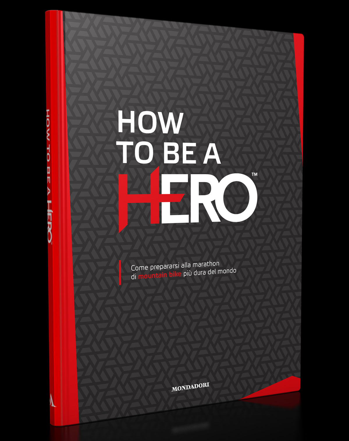 How to be a Hero | Iader Fabbri